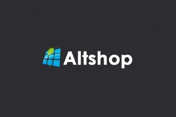 Кейс Alternative Solution: интернет-магазин альтернативного оборудования.