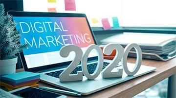 Тренды интернет-маркетинга 2020