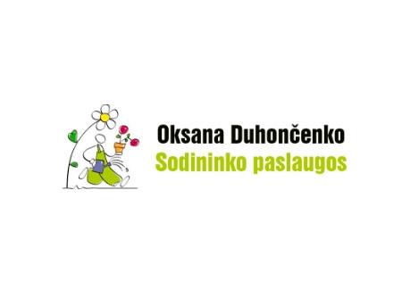 Oksana Duhončenko Sodiniko paslaugos